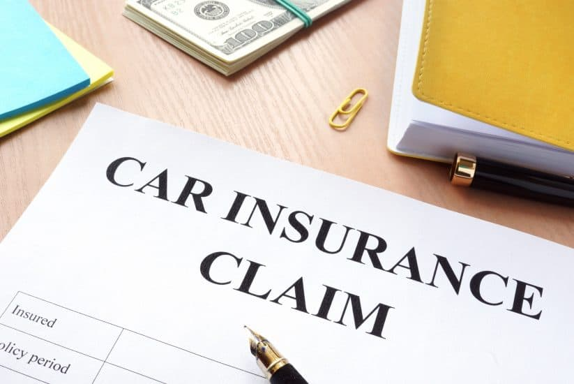 Auto Insurance Terminology Defined