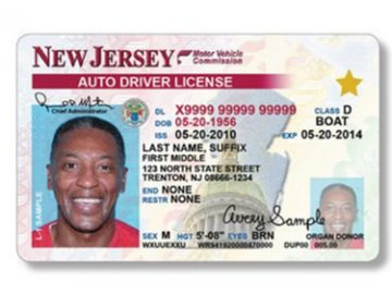 Real ID is Getting Real in New Jersey