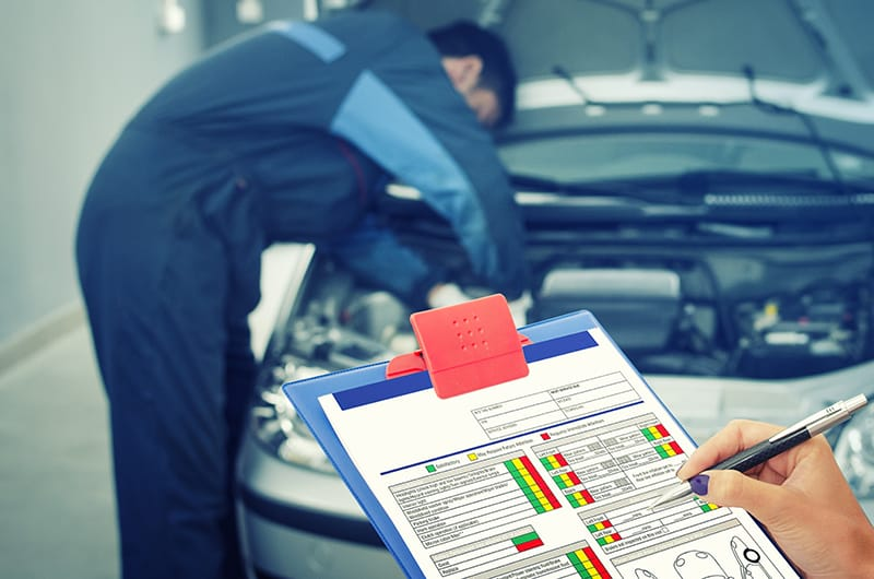 Use a Seasonal Car Maintenance Schedule to Prevent Summer Breakdowns
